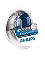 Philips Diamond Vision H7 σετ λάμπες 12v/55w