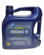 Aral Super Tronic K 5W30 4L