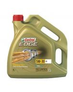 ΛΑΔΙ ΑΥΤΟΚΙΝΗΤΟΥ CASTROL 5W30 C3 TITANIUM FST FULLY SYNTHETIC 4lt