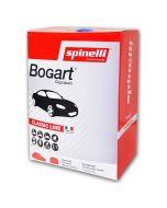 Κουκούλα αυτοκινήτου BOGART CALIFORNIA  NoF 4,82 x 1,80 x 1,44m MADE IN ITALY.