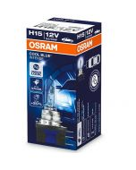 OSRAM COOL BLUE INTENSE H15 1TMX
