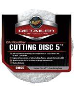 """MEGUIAR'S DMC5-DA Microfiber Cutting Disc 5"""" 1τμχ"""