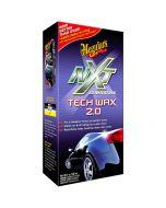 MEGUIAR'S NXT Generation® Tech Wax® 2.0 Κρέμα γυαλίσματος κερώματος G12718