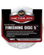 """MEGUIAR'S DMF5-DA Microfiber Finishing Disc 5"""" 1τμχ"""