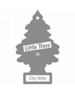 Little Trees City Style Αρωματικό αυτοκινήτου