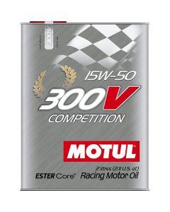 MOTUL 300V COMPETITION 15W-50 2lt