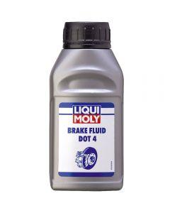LIQUI MOLY υγρά φρένων DOT4 250ml