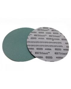 3M 51130 Λειαντικός Δίσκος Γυαλίσματος Trizact Ρ6000 150mm 1τμχ