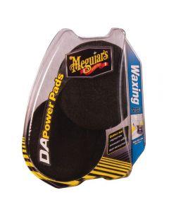 MEGUIAR'S DA Waxing Power Pack με σφουγγαρι κερωματος