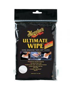 MEGUIAR'S Ultimate Wipe™