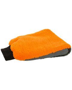 Mr Kleen γάντι πλυσίματος μικροϊνών 3σε1 23x16 cm KLIN006