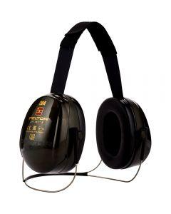 3M™ Peltor Optime II Ακουστικά ασφαλείας (SNR 31db)
