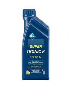 Aral Super Tronic K 5W30 1LT