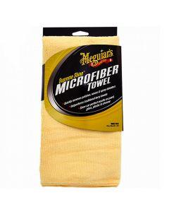 Meguiar's Supreme Shine® Microfiber Towel Πανί Μικροινών X2010