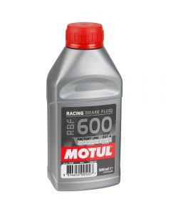 MOTUL υγρά φρένων RBF 600 FACTORY LINE 500ml