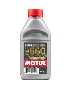 MOTUL υγρά φρένων RBF 660 FACTORY LINE 500ml