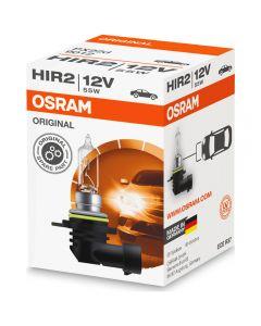 OSRAM Λαμπα Original Line HIR2 12V 55W PX22d 1τμχ
