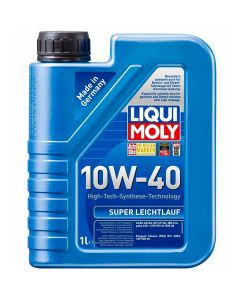 Liqui Moly Super Low Friction 10W40 1L