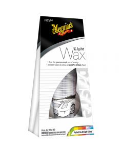 MEGUIAR'S LIGHT WAX PASTE 198G ΑΛΟΙΦΗ ΓΥΑΛIΣΜΑΤΟΣ - ΚΕΡΩΜΑΤΟΣ G6107
