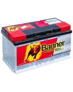 Μπαταρία BANNER POWER BULL PRO 100Ah 820A P10040