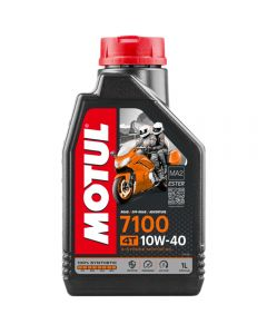 Motul 7100 4T 10W-40 1lt