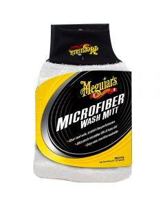 MEGUIAR'S Microfibre Wash Mitt Γάντι Πλυσίματος X3002EU