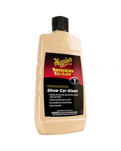 Meguiar's M7 Mirror Glaze Show Car Glaze PROFESSIONAL- 16 oz (473ml).