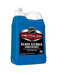 MEGUIAR'S GLASS CLEANER CONCENTRATE 3.78LTRS ΚΑΘΑΡΙΣΤΙΚΟ ΤΖΑΜΙΩΝ MADE IN USA
