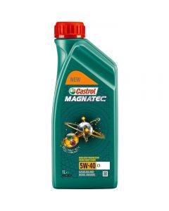 CASTROL MAGNATEC 5W40 C3 1lt