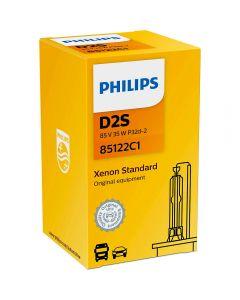 Philips ΛΑΜΠΑ ΧΕΝΟΝ D2S Vision C1 (λυχνία εκκένωσης αερίου)