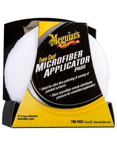 Even Coat™ Microfibre Applicator Pads  PREMIUM ΣΦΟΥΓΓΑΡΑΚΙΑ ΜΙΚΡΟΪΝΩΝ (2τμχ)