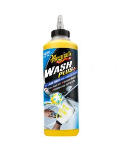 Meguiar's G25024EU Car Wash Plus+ 709ml