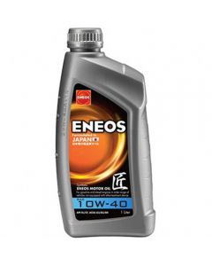 ENEOS Premium 10W40 συνθετικό λάδι 1λτ