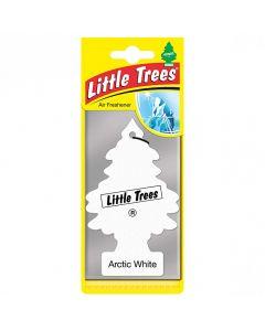 Little Trees Arctic White Αρωματικό αυτοκινήτου
