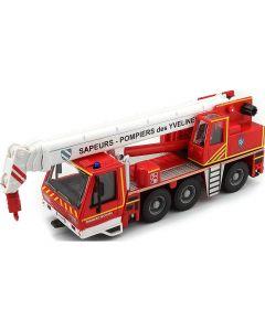 Bburago Emergency Force Crane 1/32