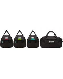 Thule GoPack σετ 4 σακίδια μπαγαζιέρας 8006