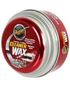 Meguiar's® Cleaner Wax, A1214 Paste 311gr