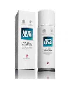 AutoGlym Air-Con Sanitizer 150ml