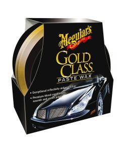 Meguiar's Gold Class™ Carnauba Plus Premium Paste Wax G7014EU 311G