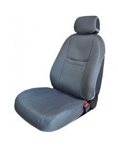 Ημικαλύμματα καθισμάτων airtex τρυπητό.Ζευγάρι άριστη ποιότητα MADE IN GREECE