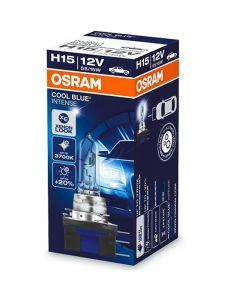 OSRAM COOL BLUE INTENSE H15 1TMX