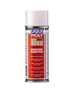 LIQUI MOLY  LM6192 CHASSIS GLUE SPRAY ΣΥΣΚ 400ML  ΣΠΡΕΫ ΚΟΛΛΑΣ