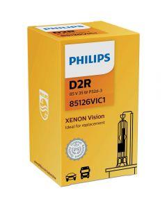 Λάμπα ξένον D2R PHILIPS Vision Ideal for replacment OEM quality