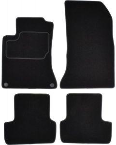 MERCEDES GLA X156 (2013-2020) πατάκια μοκέτα σετ 4τμχ