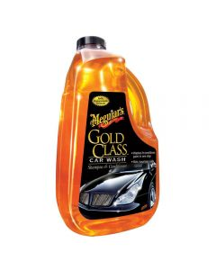 Meguiar's Gold Class™ SHAMPOO & CONDITIONER  ΣΑΜΠΟΥΑΝ ΑΥΤΟΚΙΝΗΤΟΥ 1,89lt G7164