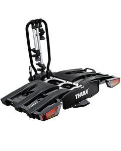 Thule EasyFold XT 3 Βάση Ποδηλάτου Για Κοτσαδόρο Με Φώτα 934 (3 Ποδήλατα) (13 pin)