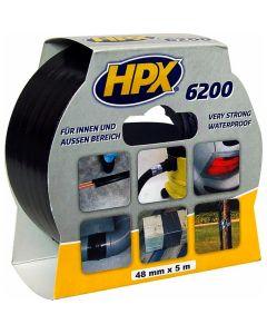 HPX Repair tape 6200 Υφασμάτινη ταινία 48mm x 5m