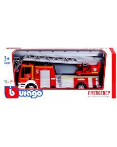 Bburago EMERGENCY FORGE IVECO MAGIRUS 150E  1/50