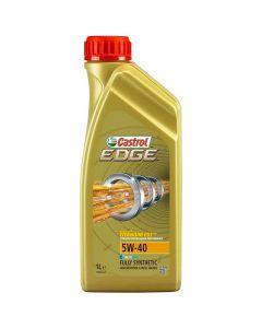 CASTROL EDGE TITANIUM FST 5W40 1lt