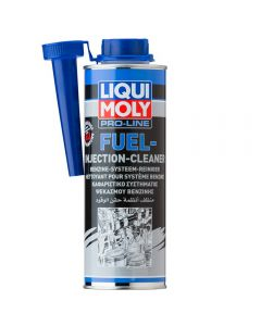 Liqui Moly Καθαριστικό Συστήματος Βενζίνης Injection Pro-Line 500ml